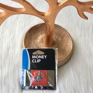 NWT USMC (Marines) Money Clip